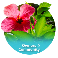 owners community