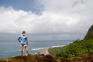 Two Fun, Short Hikes on Kauai